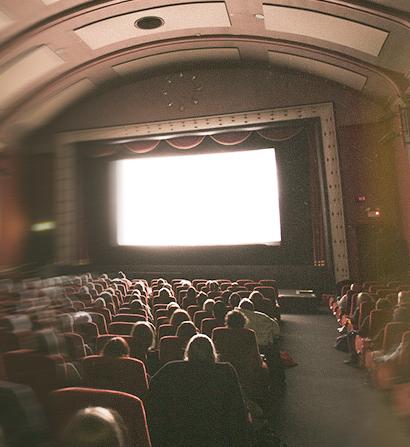 Film Industry In Georgia